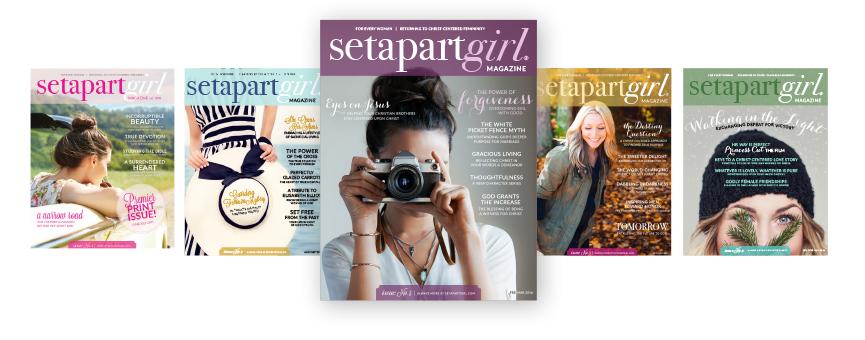 Latest Magazines